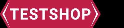 Testshop-Logo