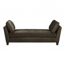"Leder Lounge Sofa ""Simon"""